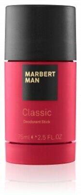 MARBERT Man Classic Deodorant Stick 75 ml OVP