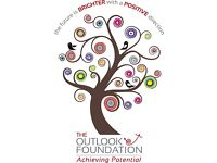 Full and Part Time Support Workers required - The Outlook Foundation, Brighton