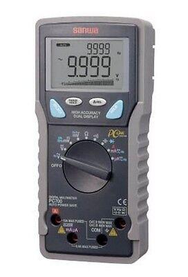 Sanwa Digital Multi Meter Pc700