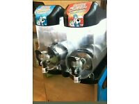 SLUSH PUPPY MACHINE. TWIN TANK WITH DIGITAL TIMER IN VGC