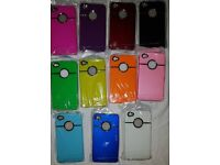 Box of iPhone 4/4s cases