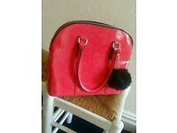 Ladies handbag like new condition