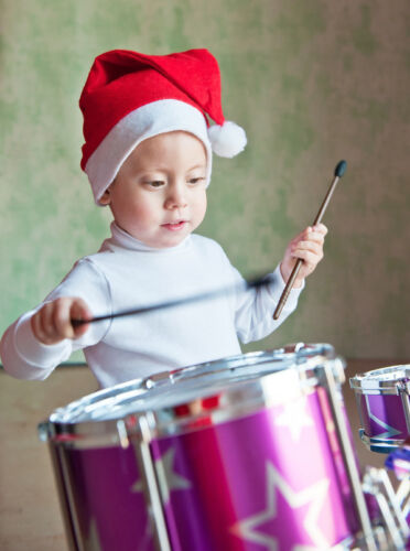 How to Buy a Drum Kit for Kids