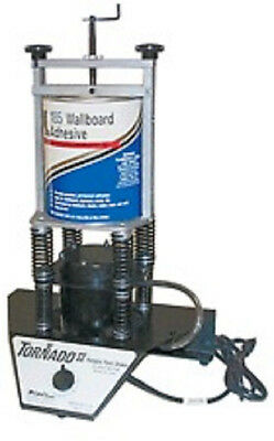 Blair Tornado II Electric Paint Shaker Mixes Gallons, Qts, Pints, Aerosols 51000
