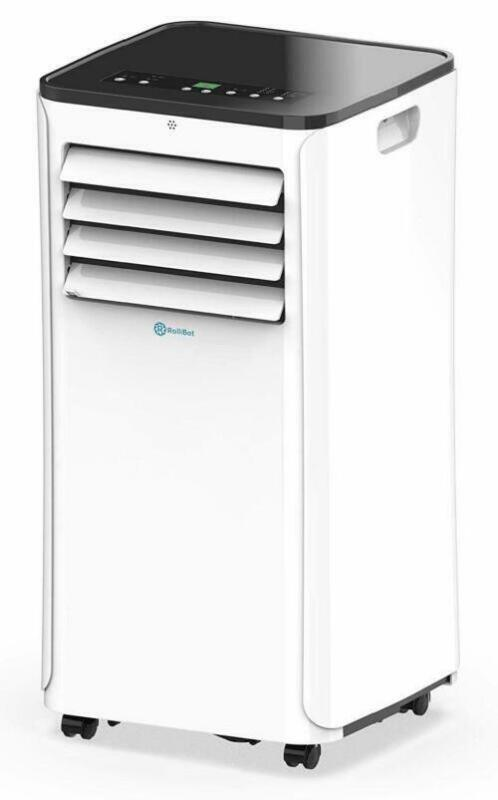 rollicool alexa enabled portable air conditioner 10