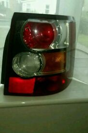 Range rover sport rear right light 2005 to 2007