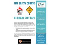 Fire Safety Course!!