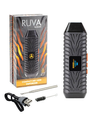 New Atmos Ruva Dry Herb Kit   Authentic   Factory Sealed   Free Shipping