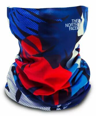 North Face Dipsea Cover It Face Neck Gaiter Buff Sun Protection UPF 50 New