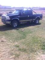 ford f250 for sale 1500 obo