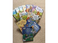 17 Marks & Spencer First Readers RRP £3