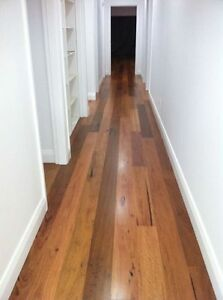 Recycled hardwood timber flooring Kempsey Kempsey Area Preview