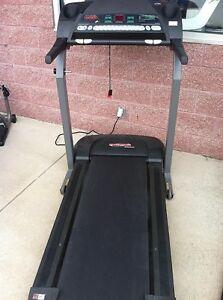 Proform 2500 treadmill