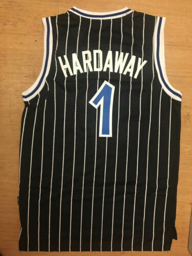 THROWBACK #1 Penny Hardaway Orlando Magic NBA Men