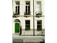 FITZROVIA Office Space to Let, W1 - Flexible Terms | 2 - 90 people