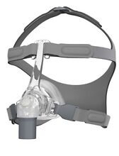 F&P Eson Medium nasal CPAP mask Coopers Plains Brisbane South West Preview
