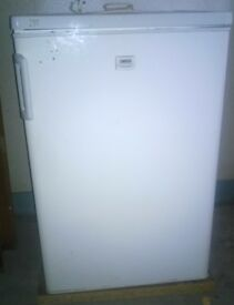 used Zanussi Refridgerator
