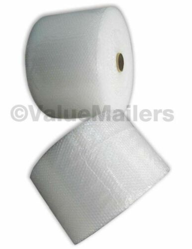 """Bubble Rolls Perforated Wrap 3/16"""" x 350"""