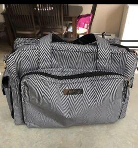 Jujube Be Prepared Diaper Bag