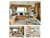 STATIC HOLIDAY HOME FOR SALE LANCASTER LANCASHIRE NORTHWEST APPLY NOW