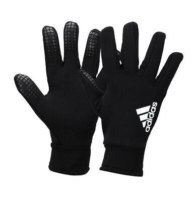 Adidas Field Player CP Gloves (CW5640) Running Football Soccer Winter Fleeced Adidas Field Players Gloves