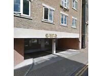 Secure Parking Space in Battersea, SW11, London (SP43291)