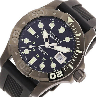 Upc 046928519903 Victorinox Swiss Army Men S 241426 Dive