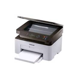 SamsungXpress M2070W Monochrome All-in-One Wireless Laser Printer