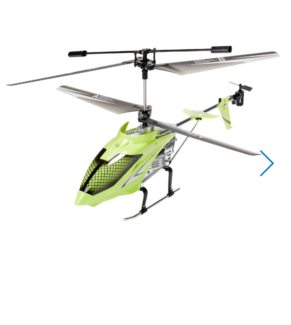 Rc helicopter 2.4ghz