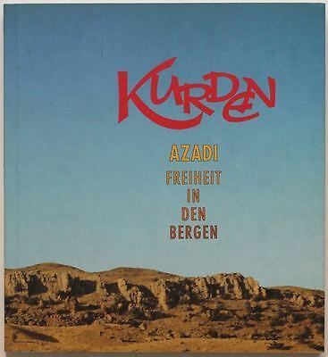 The Kurdish people, ethnographic museum catalogue