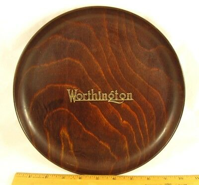 WORTHINGTON BEER TRAY