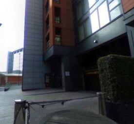 Parking Space in Leeds, LS1, Leeds (SP44768)