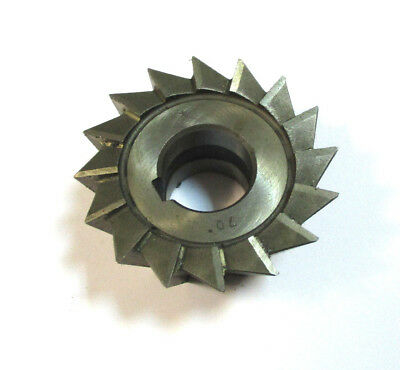 Angle Milling Cutter Hss Dmo5 63 X28x22 70 Type H Wmw Pws H22568