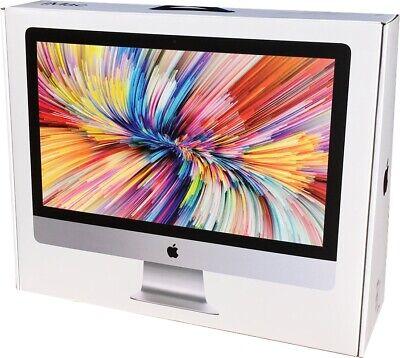 Apple® iMac MNEA2D/A 3.5GHz i5 8GB 27 Zoll 5K Retina 1TB FD RD 575 NEU+OVP MwSt.