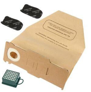 20-Bolsa-de-aspiradora-adecuada-para-Vorwerk-Kobold-130-131-Set-de-filtros