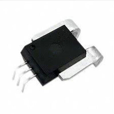 1pcs Acs758ecb-200b-pff-t Hall Effect High Current Sensor