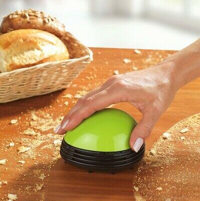 Tischsauger Tischstaubsauger Handsauger Krümelbürste Tastatur-Sauger Autosauger