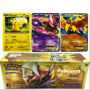 Pokemon TCG Cards - Bulk Lot of 408 - Guaranteed Holos & Rares, Free shipping