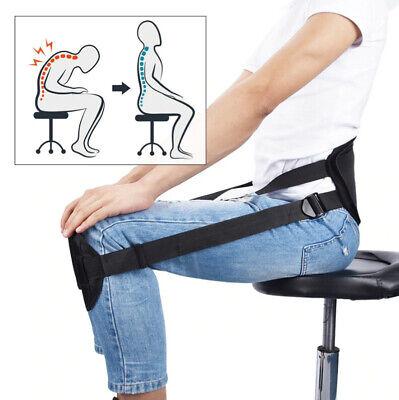 Adult Sitting Posture Correction Belt Clavicle Support Belt Better Sitting