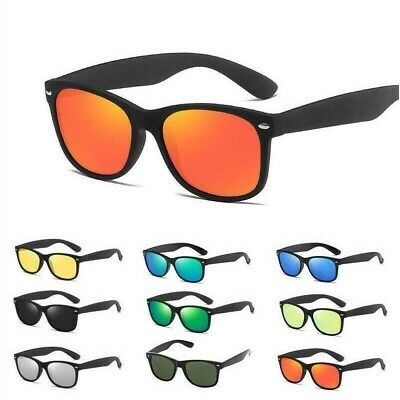Polarized Sunglasses Men Women Classic Driving Fishing Running Eyewear (Running Eyewear)
