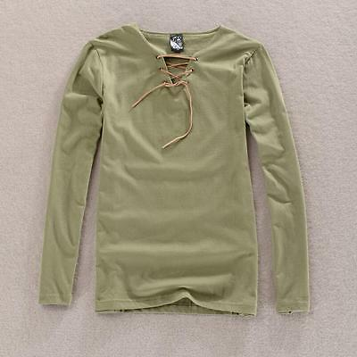 Attack on Titan Ellen Eren Jaeger T-shirt Cosplay Costume Men Cotton T shirts - Ellen On Halloween