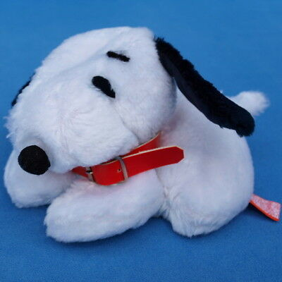 Snoopy Stofftier (SNOOPY HUND PEANUTS UNITED FEATURE STOFFTIER BEANIE 17 CM DOG PLÜSCHTIER TV)