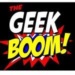 The Geek Boom