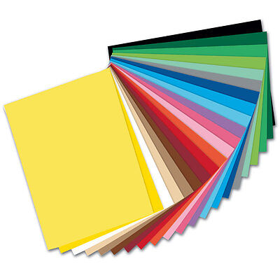 Fotokarton, 10 Bg, 50 x 70 cm, 300 g/m², Einzelfarben nach Wahl