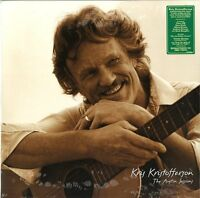 Kristofferson Kris The Austin Sessions Remastered Expanded Vinile Lp 180 Grammi -  - ebay.it