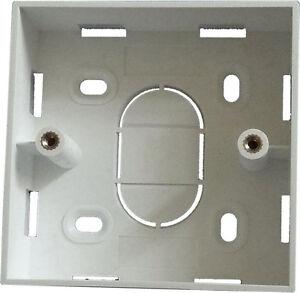 RJ45-Cat5e-Cat6-Backbox-Back-Box-Wall-Mount-Network