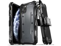 """vArmor Rugged Case Compatible With Apple iPhone 11 Pro Max (6.5""""-inch 2019)"""