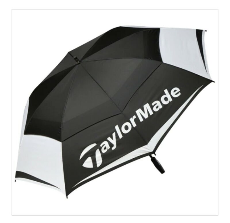 Taylormade Golf Umbrella 68 Inch Canopy