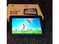 "Hannspree HANNSpad tablet - Android -16 GB - 10.1"" JUST TABLET"