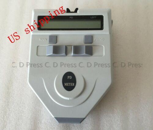 US shipping LY-9A Digital PD Meter Pupilometer Interpupillary Distance Teser